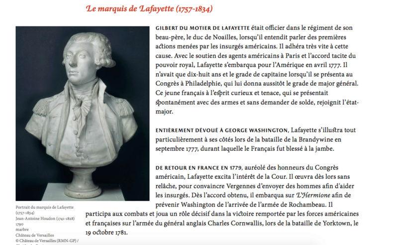 Versailles et l'Indépendance américaine Captur93