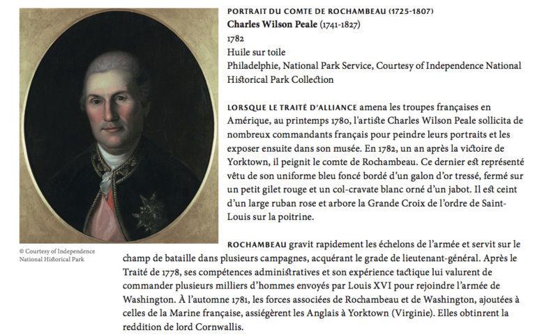 Versailles et l'Indépendance américaine Captur95