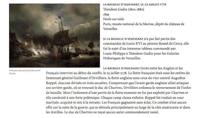 Versailles et l'Indépendance américaine Captur98