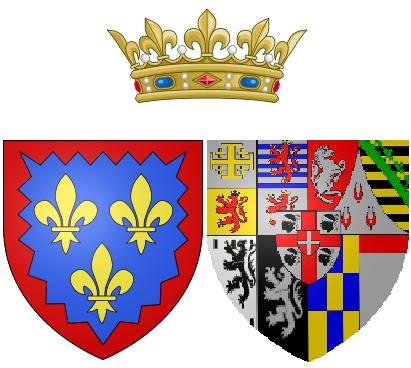 Marie-Joséphine de Savoie, comtesse de Provence - Page 3 Coat_o10