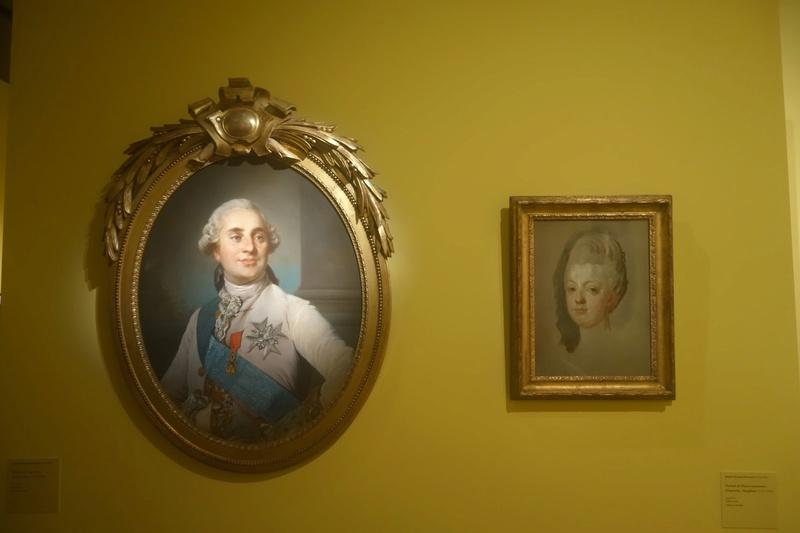 Versailles et l'Indépendance américaine Dsc03713
