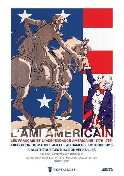Versailles et l'Indépendance américaine Ob_f2e10