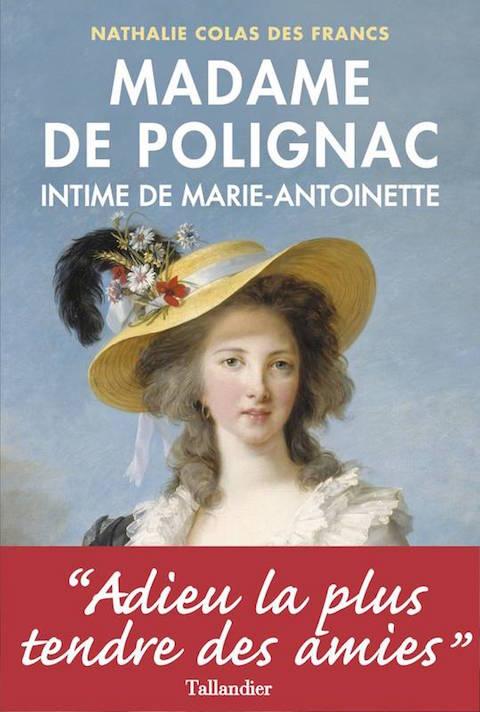 La duchesse Jules de Polignac - Page 15 Polign10