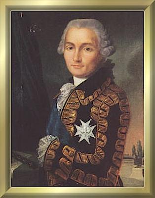 Versailles et l'Indépendance américaine Rocham15