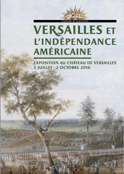Versailles et l'Indépendance américaine Versai10