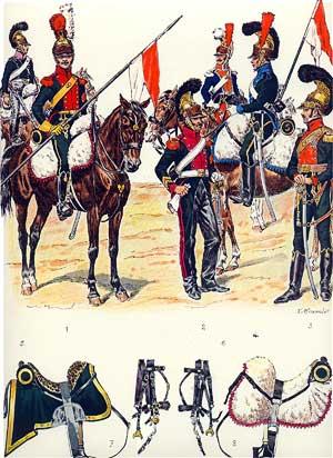 Grenadier 15e régiment Infanterie de la ligne Espagne 1807 MM 54m (modifications)  310