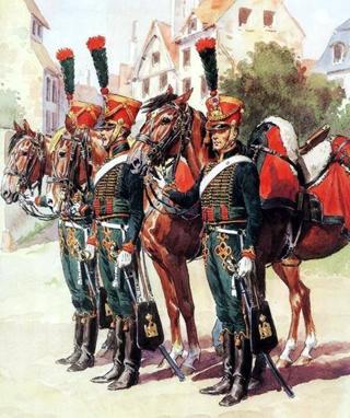 Grenadier 15e régiment Infanterie de la ligne Espagne 1807 MM 54m (modifications)  4eacd011