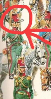 Grenadier 15e régiment Infanterie de la ligne Espagne 1807 MM 54m (modifications)  - Page 20 70541910