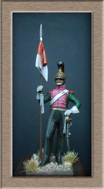Grenadier 15e régiment Infanterie de la ligne Espagne 1807 MM 54m (modifications)  - Page 20 Dscn5510