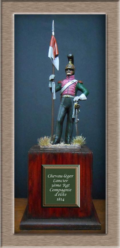 Grenadier 15e régiment Infanterie de la ligne Espagne 1807 MM 54m (modifications)  - Page 20 Dscn5511