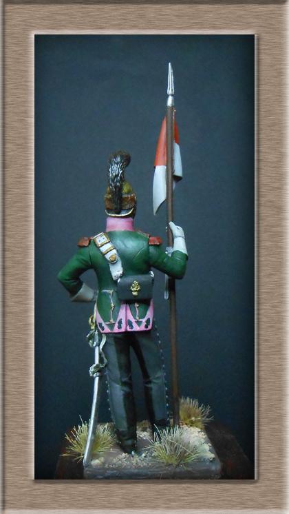 Grenadier 15e régiment Infanterie de la ligne Espagne 1807 MM 54m (modifications)  - Page 20 Dscn5514
