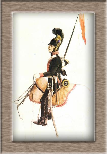Grenadier 15e régiment Infanterie de la ligne Espagne 1807 MM 54m (modifications)  - Page 20 E421ce10