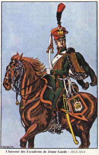 Grenadier 15e régiment Infanterie de la ligne Espagne 1807 MM 54m (modifications)  Fc5b9510