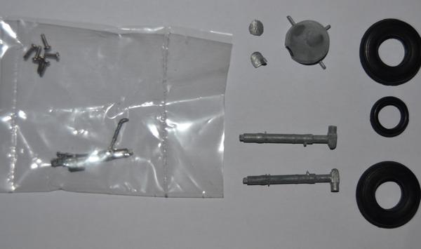 MIG-21UM  [ Trumpeter 1/32 ]  Dsc_0010