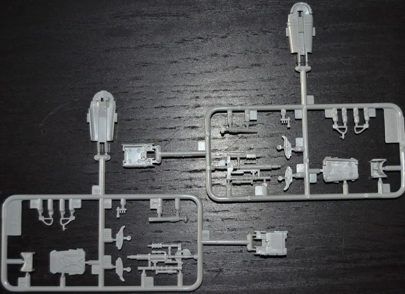 MIG-21UM  [ Trumpeter 1/32 ]  Dsc_0011