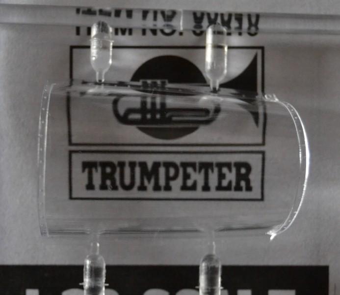 MIG-21UM  [ Trumpeter 1/32 ]  Dsc_0013