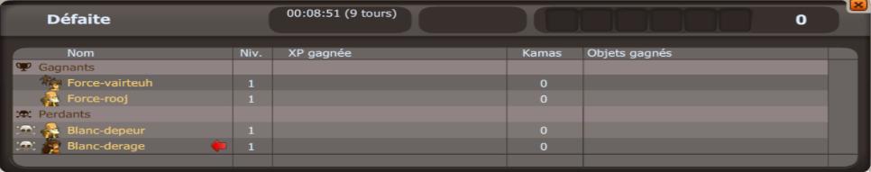 NoSkill & NoStuff [TOURNOI] Match_11