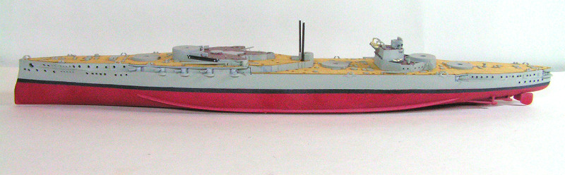 Community Build #15 WWII Ships - Page 3 Duke0511