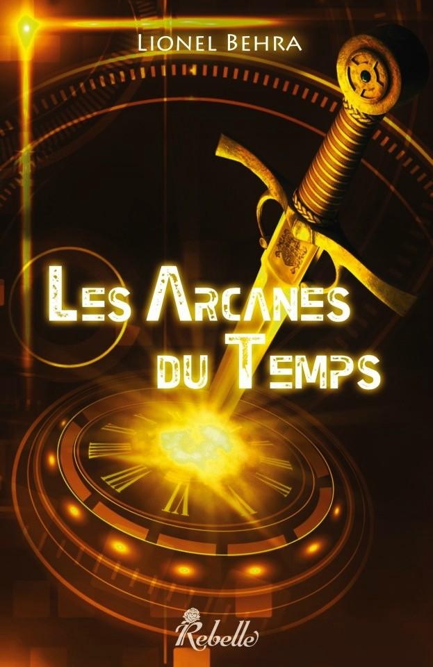 BEHRA Lionel - Les arcanes du temps Arca10