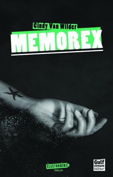 VAN WILDER Cindy - MEMOREX Memo10