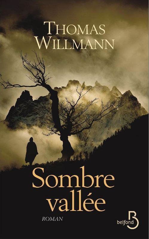 WILLMANN Thomas - Sombre Vallée Sombre10