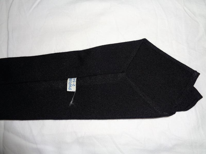 Cravates. 195410