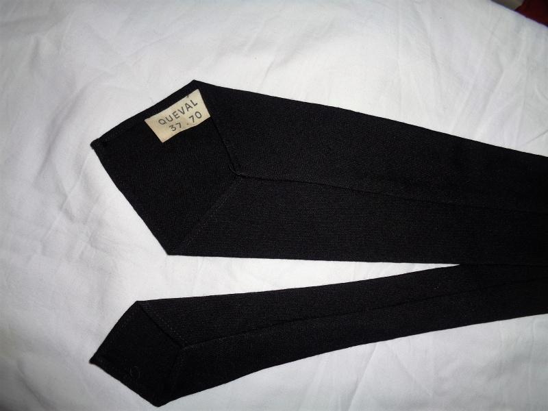 Cravates. 197010