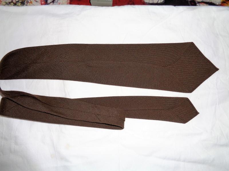 Cravates. Cravat13