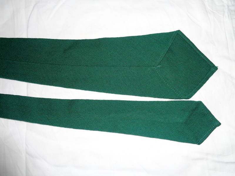 Cravates. Lygion10