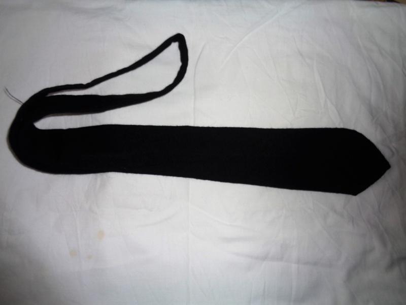 Cravates. Noire_11