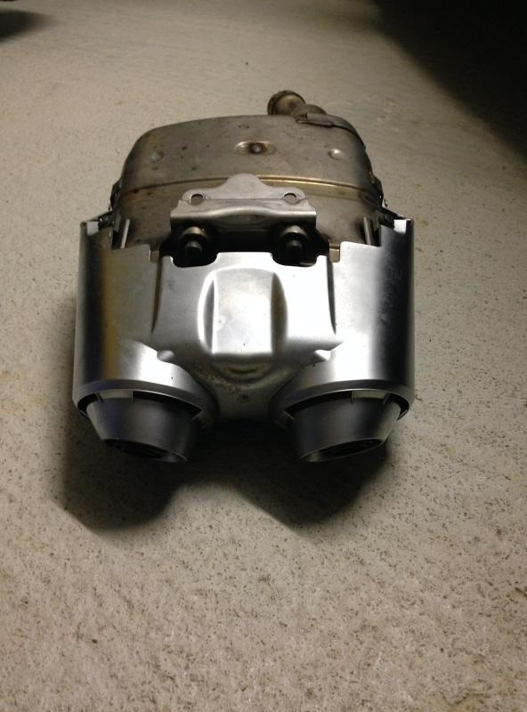 GB AV, frein, pot FZ6 S1 Img_1421