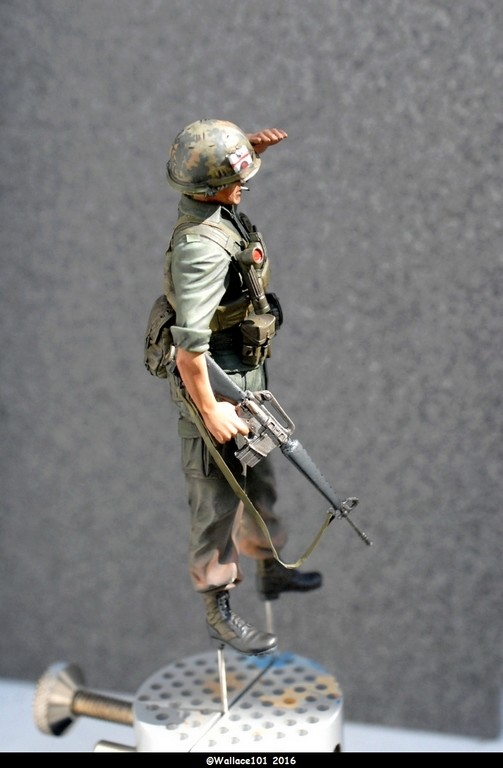 101 airborne Gi Vietnam Verlinden 120mm (Acryliques) - Page 5 Dsc_0336