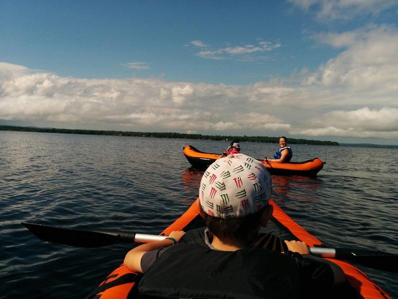 Camping Les Berges du Lac (Stratford) 13639511