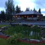 Camping Lac Etchemin (Lac Etchemin) Img_1110