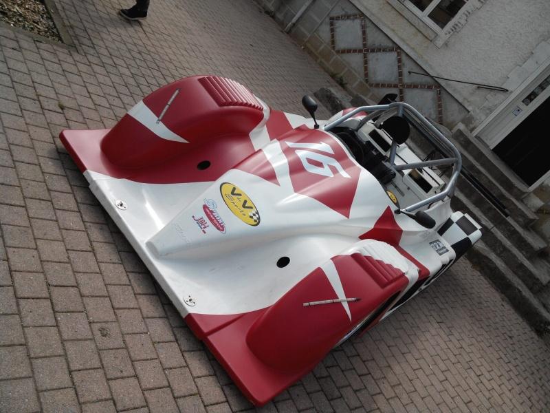 Présentation Sprint Motorsport 13029710