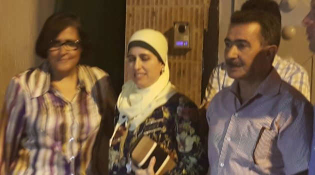 Khadija Amrire l'unique Marocaine condamnée a mort quitte la prison 410