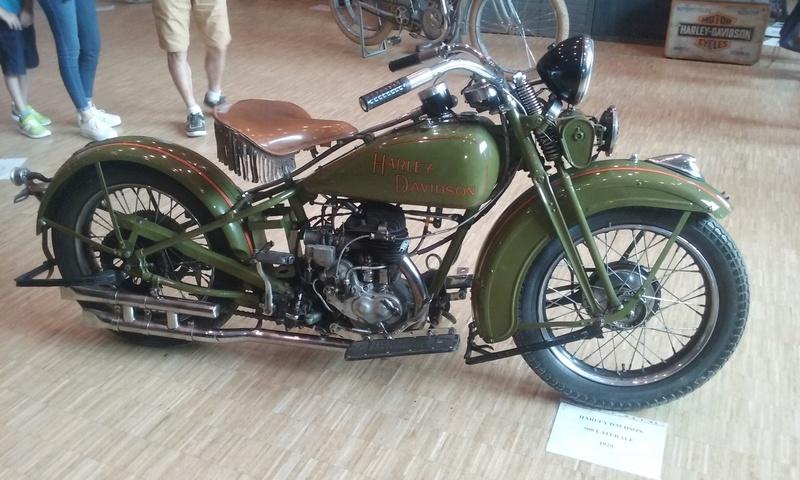 Les vieilles Harley....(ante 84) par Forum Passion-Harley - Page 38 20160738