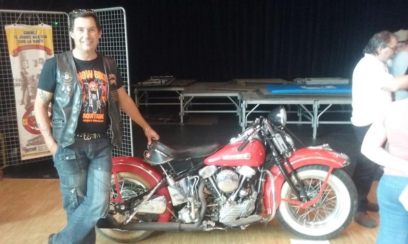 Les vieilles Harley....(ante 84) par Forum Passion-Harley - Page 38 20160739