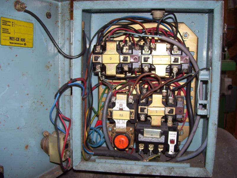 nouveaux venu; un compresseur creyssensac a restaurer...si il en vaut encore la peine! ^^ - Page 2 101_1711