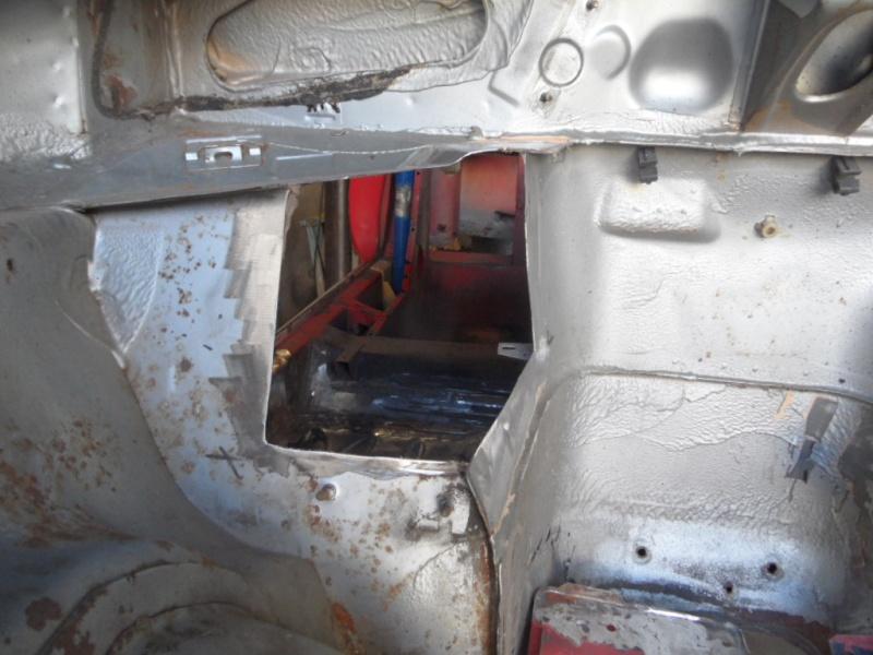 """construction d'un proto """"maxi 5 Turbo"""" - Page 5 Sam_1819"""