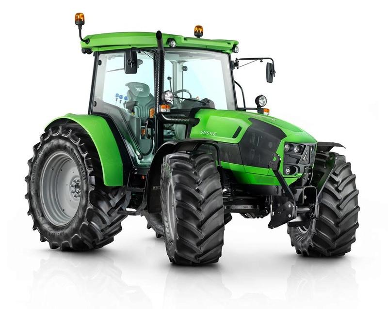 Traktori Deutz Fahr opća tema  12004610