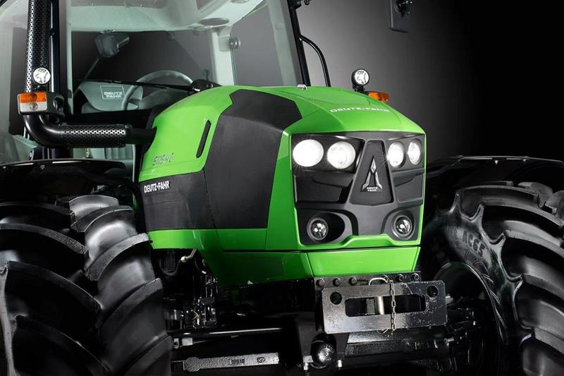 Traktori Deutz Fahr opća tema  12043110