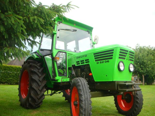 Traktori Deutz Fahr opća tema  2797so11
