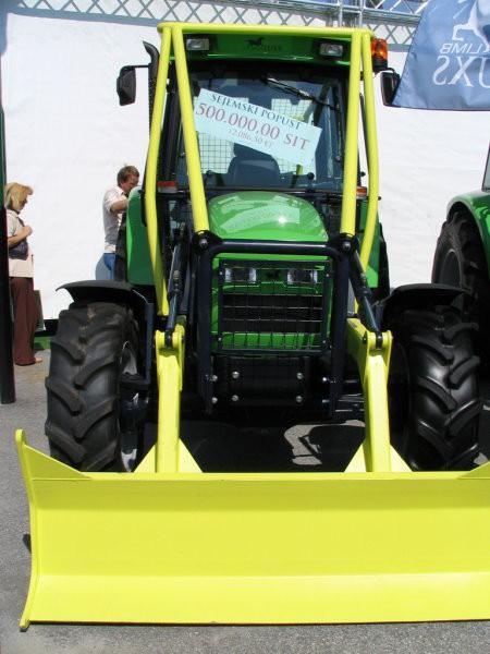 Traktori Limb opća tema traktora 46825210