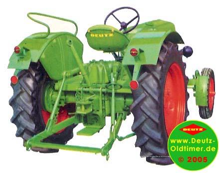Traktori Deutz Fahr opća tema  D25-1_11