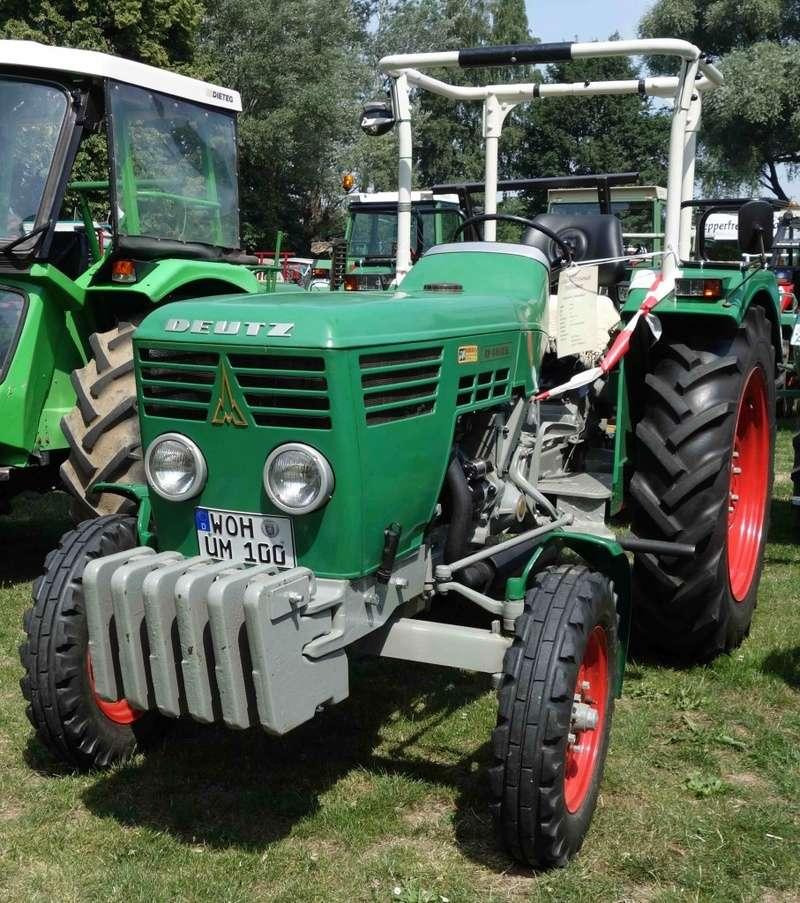 Traktori Deutz Fahr opća tema  Deutz-20