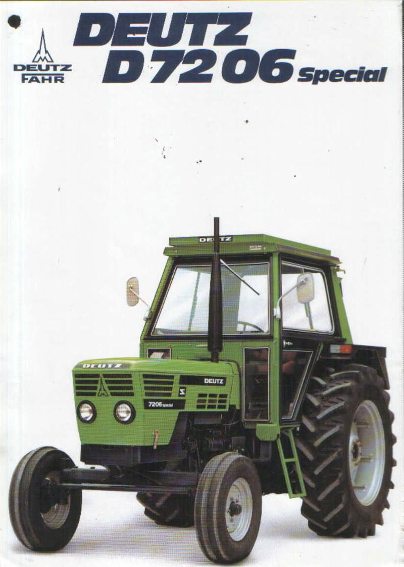 Traktori Deutz Fahr opća tema  Deutz-26
