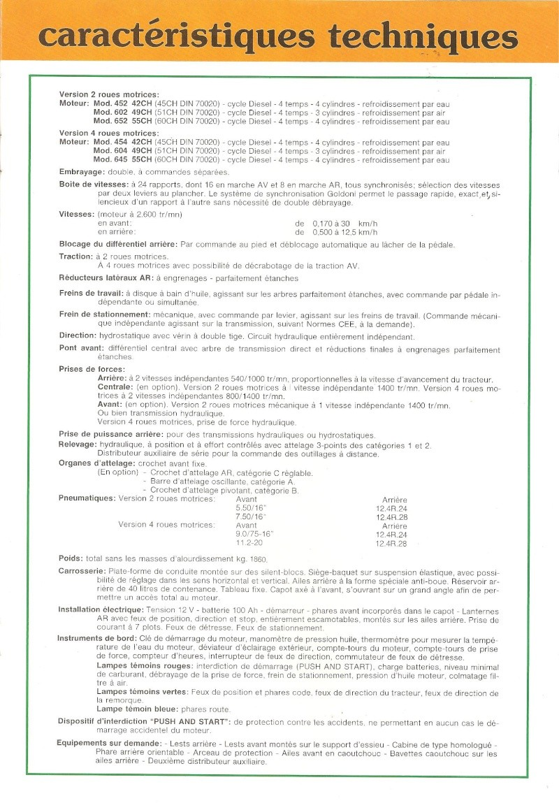 Traktori Goldoni općenito - Page 2 Goldon24