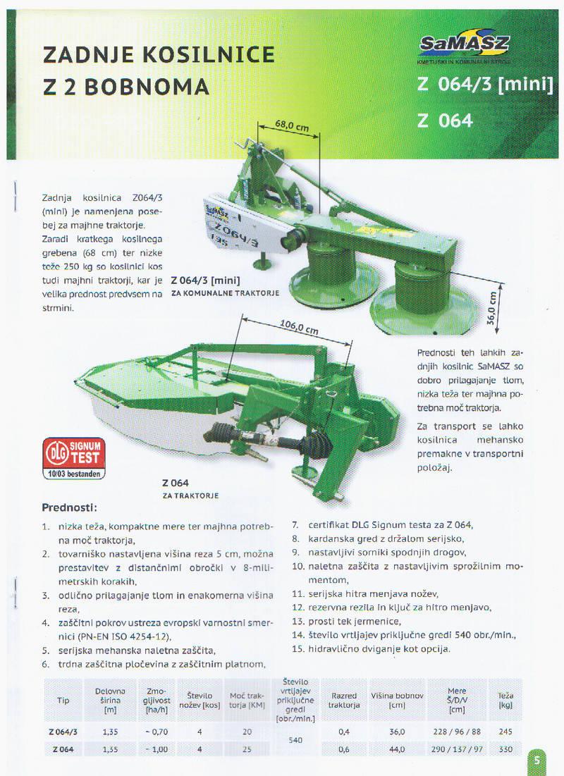 Traktorske kose  za male traktore - Page 4 Samasz10