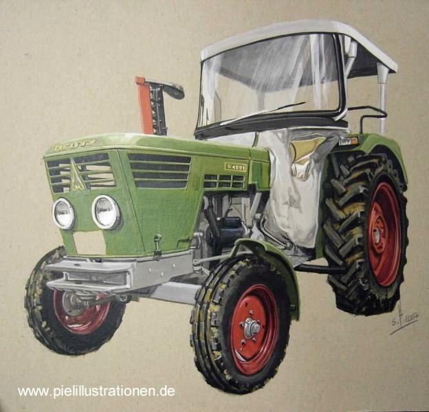 Traktori Deutz Fahr opća tema  Stefan11